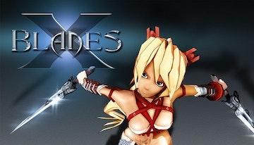 X-Blades Soundtrack