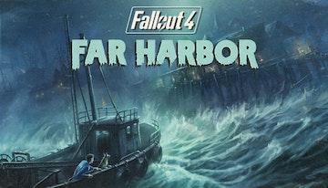 Fallout 4 – Far Harbor