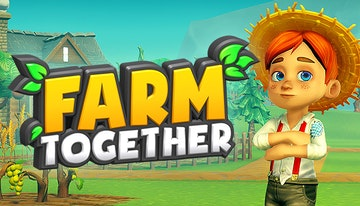 Farm Together - Supporters Pack