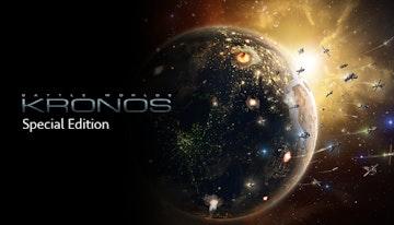 Battle World: Kronos Special Edition