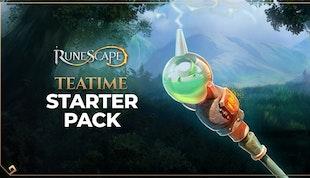 RuneScape Teatime Starter Pack