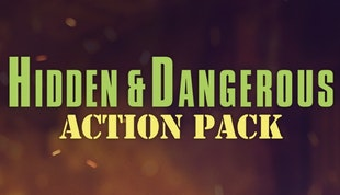 Hidden & Dangerous: Action Pack