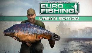 Euro Fishing: Ultimate Edition