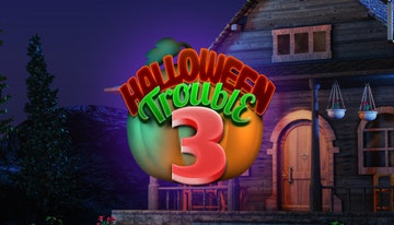 Halloween Trouble 3: Collector's Edition