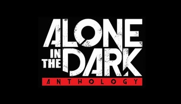 Alone in the Dark Anthology