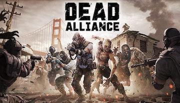 Dead Alliance™: Multiplayer Edition