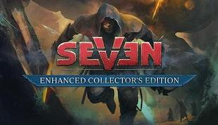 Seven: Enhanced Collector's Edition