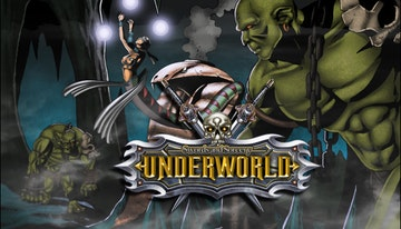 Swords and Sorcery - Underworld - Definitive Edition