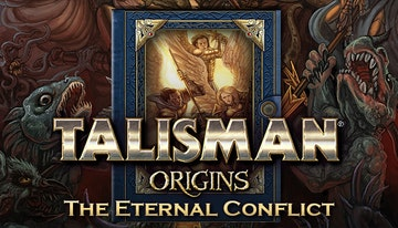 Talisman: Origins - The Eternal Conflict