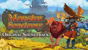 Monster Sanctuary - Soundtrack