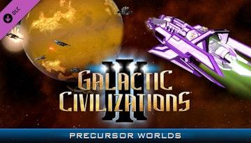 Galactic Civilizations III – Precursor Worlds DLC