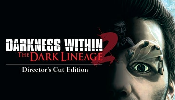Darkness Within 2 The Dark Lineage