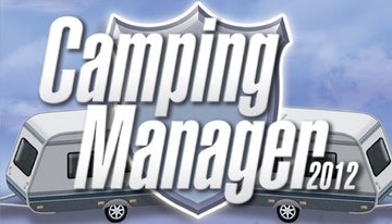 Camping Manager 2012