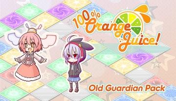 100% Orange Juice - Old Guardian Pack