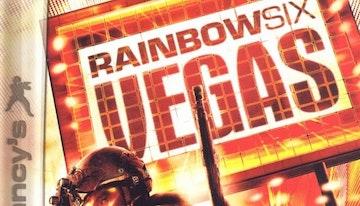 Tom Clancy's Rainbow Six® Vegas