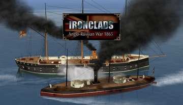 Ironclads: Anglo-Russian War 1865