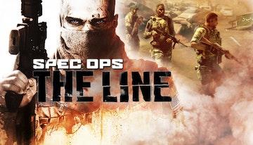 Spec Ops: The Line (Mac)