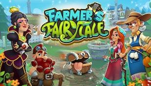 Farmer's Fairy Tale