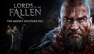 Lords of the Fallen - Monk Decipher