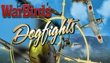 WarBirds Dogfights 2019