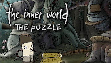 The Inner World – The Puzzle