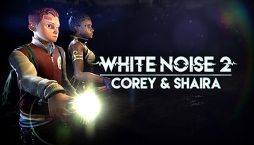 White Noise 2 - Corey & Shaira