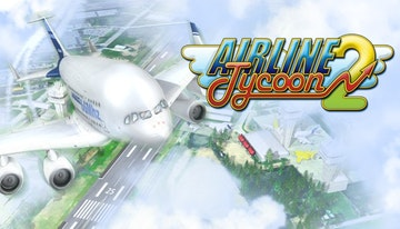 Airline Tycoon 2 Falcon Airlines DLC