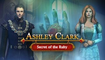 Ashley Clark: Secret of the Ruby