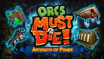 Orcs Must Die! - Artifacts of Power