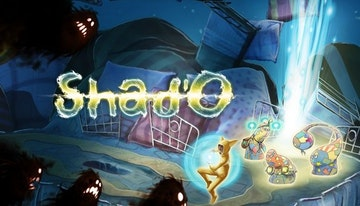 Shad'O Collector's Edition
