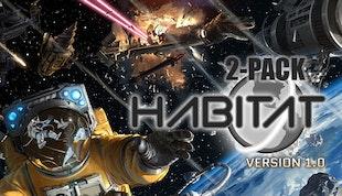 Habitat 2-Pack