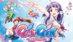 Gal*Gun Returns