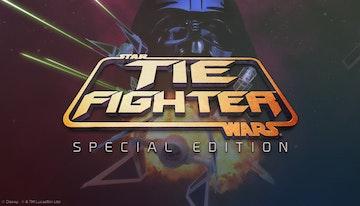 Star Wars : Tie Fighter - Special Edition