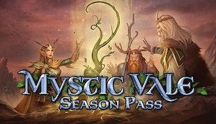 Mystic Vale - Season Pass