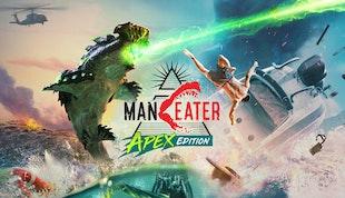 Maneater Apex Edition (Epic)