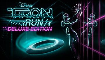 TRON RUN/r - Deluxe Edition