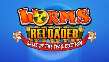 Worms Reloaded - Game Of The Year