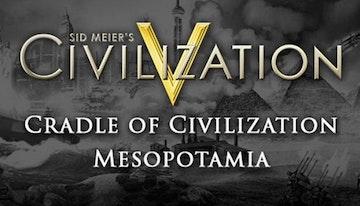 Sid Meier's Civilization V : Cradle of Civilization - Mesopotamia