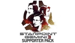 Starpoint Gemini 3 Supporter Pack