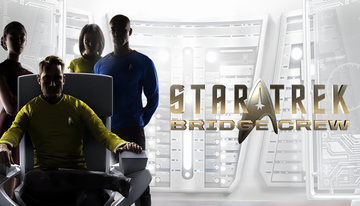 Star Trek: Bridge Crew (Steam)