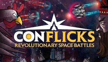 Conflicks: Revolutionary Space Battles