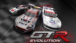 GTR Evolution Expansion