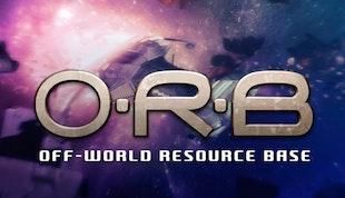 O.R.B Off-World Resource Base