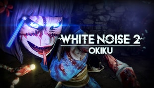 White Noise 2 - Okiku