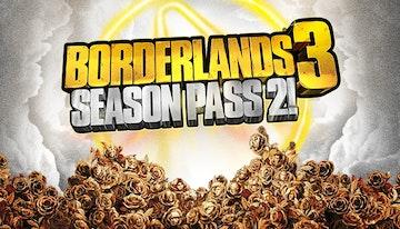 Borderlands 3 Season Pass 2 (Epic)