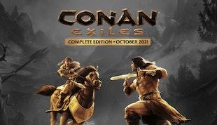 Conan Exiles Complete Edition (October 2021)