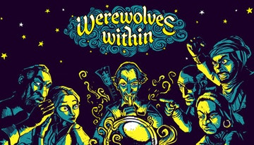 Werewolves Within™ (HTC Vive)