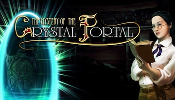 Mystery of the Crystal Portal