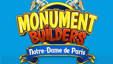 Monument Builders Notre-Dame de Paris