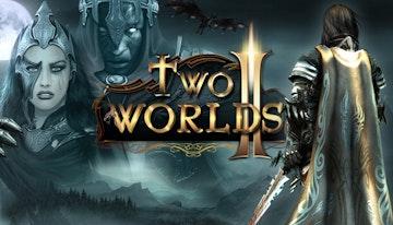 Two Worlds 2 (Italian version)